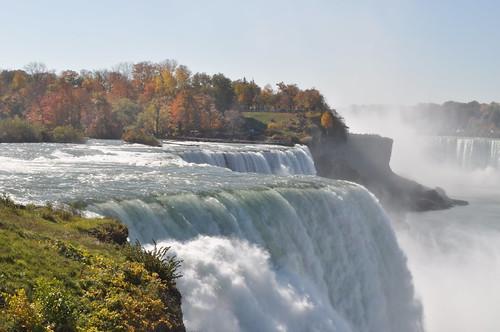 Niagara Falls - October 2012 | by eMpTyKeller