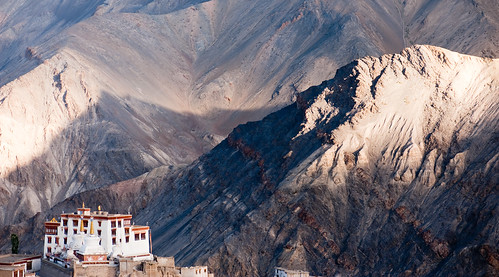 india mountains shadows buddhism monastery kashmir himalaya jk ladakh highaltitude jammukashmir ladakhi lamayuru lpenchanted