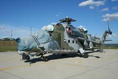 Mil Mi-24V Hind '0788'