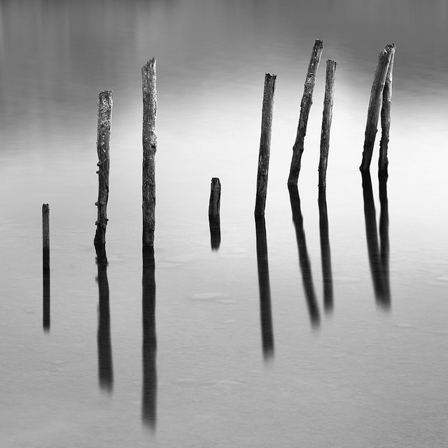 The Old, Old,.........Old Jetty!