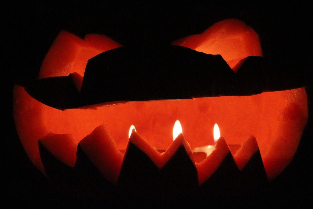 Model Citrouille D Halloween.Citrouille D Halloween Jack O Lantern Calabaza De Hallo Flickr