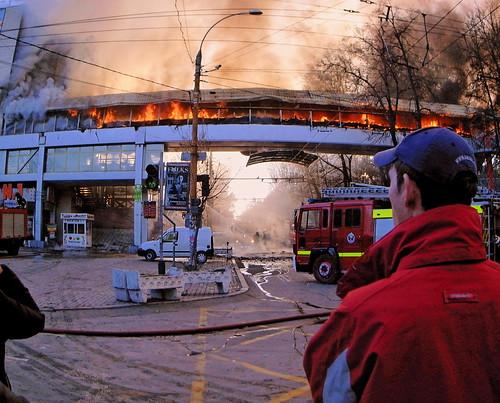 Incendie, Chisinau 5   by moldoblog