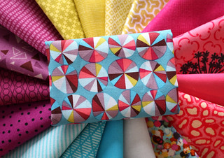 Fabric Bundle | by Everyday Fray