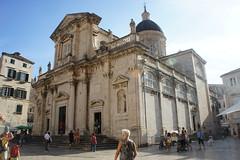 Dubrovnik: Katedrala Marijina Uznesenja