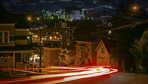 fortin vincent cantons de lest estrie eastern townships landscapes centreville downtown skyline canada quebec sherbrooke