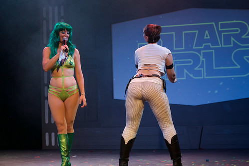 Star Girls Burlesque 4696 | by owl and bear