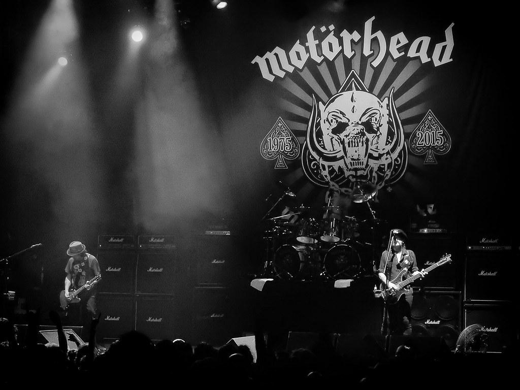 Motörhead | Motörhead live at House of Blues Orlando Septemb