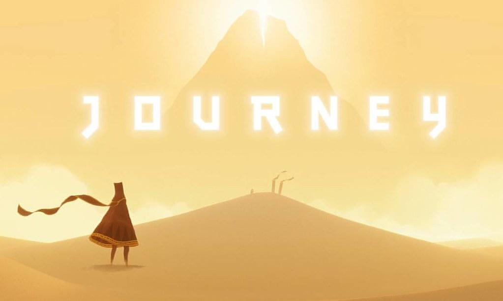 Journey gioco gratis PS4