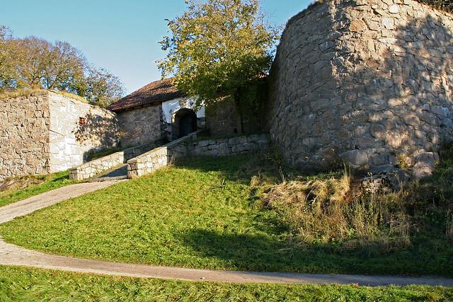 Kongsten_Fort 1.3, Fredrikstad, Norway