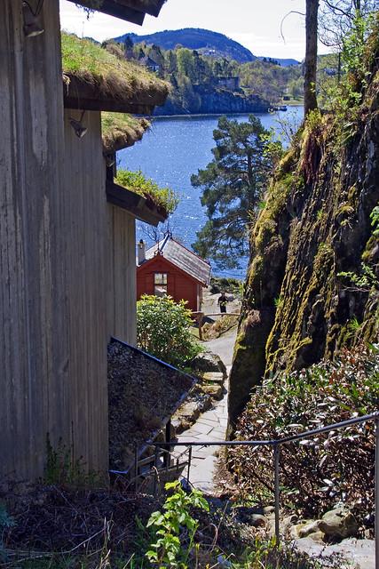 Troldhaugen 1.3, Bergen, Norway