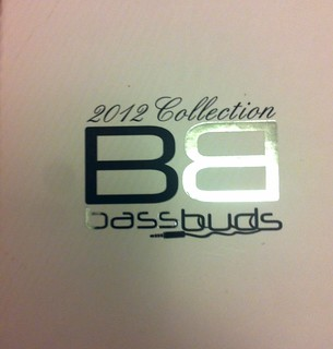 BassBuds 2012 Collection Package | by leyla.a