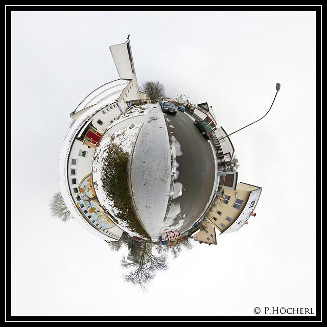 Weiden StMarkus - Little Planet