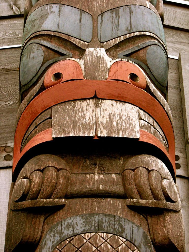 Haida carving etsy