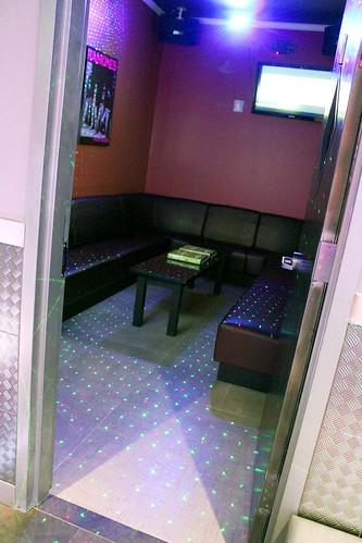 Sing Sing Karaoke Miami Ramones Room | by Sing Sing Karaoke MIAMI