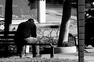 loneliness | by stavrosxar