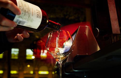 Bar à Vins | by MoritzBarcelona