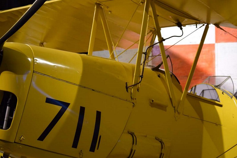 de Havilland DH.82 Tiger Moth 4