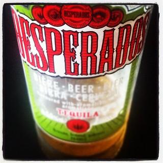 Desperados Beer Xnow Man Flickr