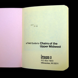 Chairs of the Upper Midwest | by The Famous Hairdos of Popular Music