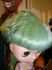 BCUK 2012 - lovely hairdo