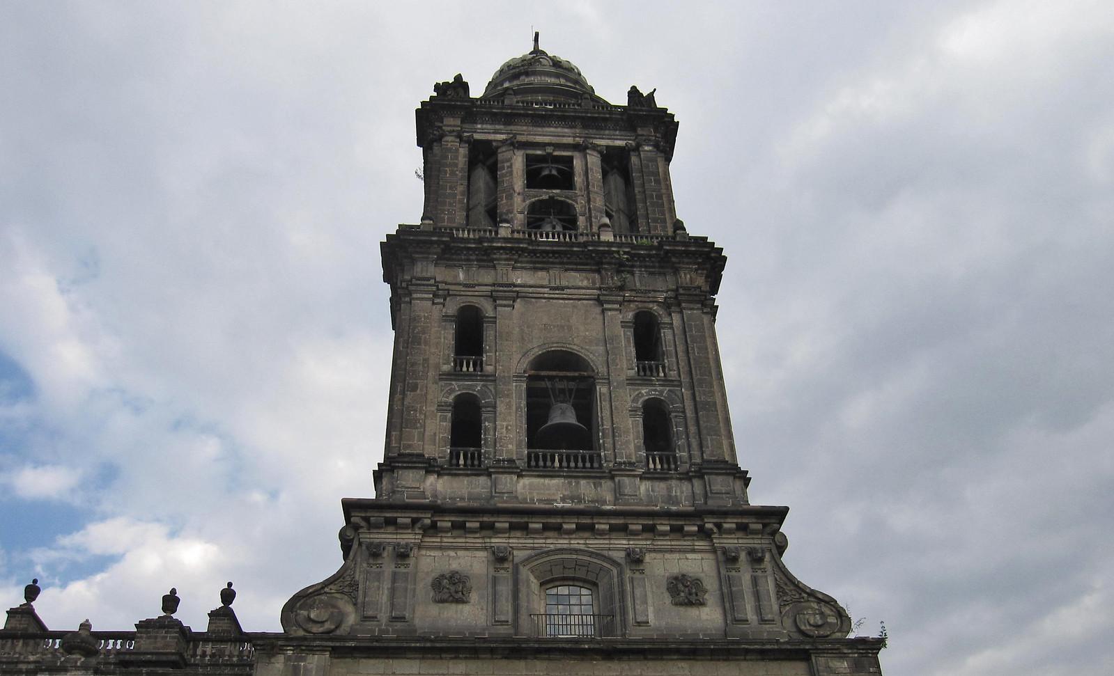 Ciudad de México 662