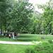 Eben G. Fine Park Shelter