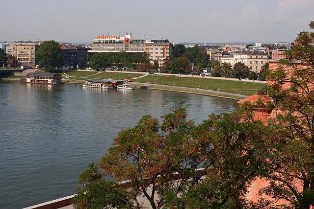 Krakow_City 1.3, Poland