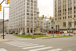 Youngstown, Ohio - Central Square | by Jack W. Pearce