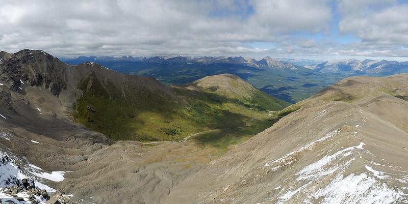 Indian Ridge, 4 Sep 2012