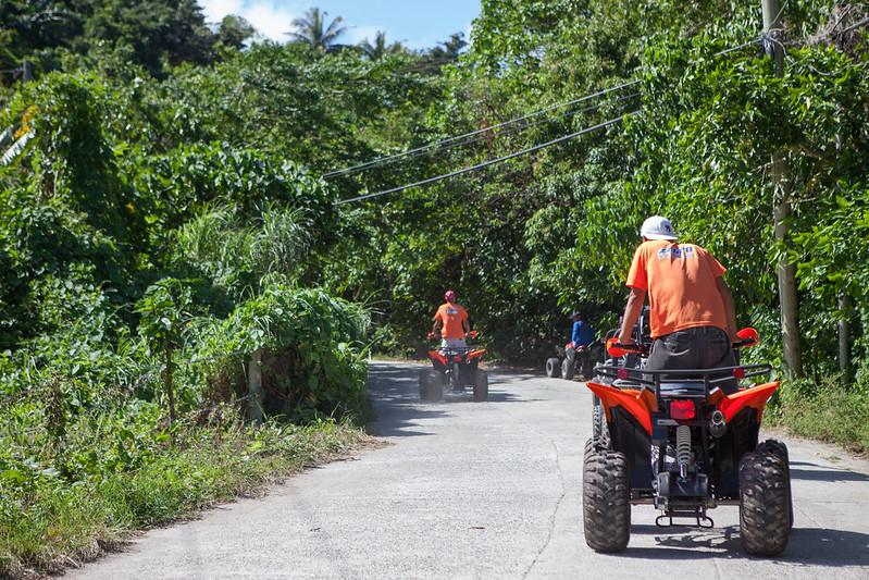 Boracay-ATV
