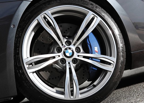 2013 BMW M6 - First Drive | by The National Roads and Motorists' Association