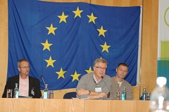3rd interregional symposium in Leipzig, October 2012