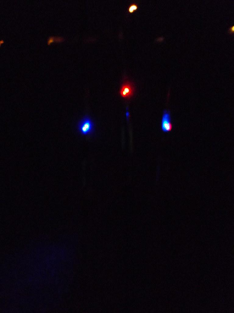 LED Landing Lights for Night Time Model Rocket Launches  | Flickr
