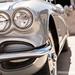Corvette details by Carlos Alas