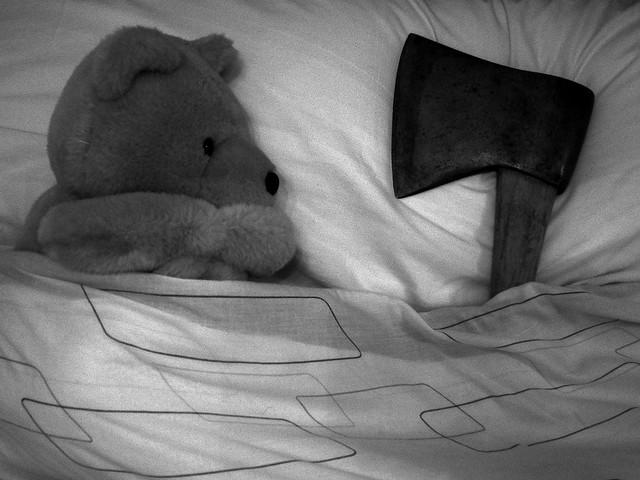 sweet dreams......