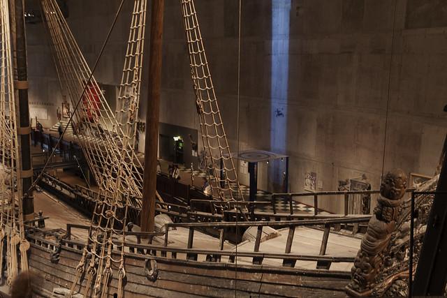 Vasa_Museum 1.1, Stockholm, Sweden