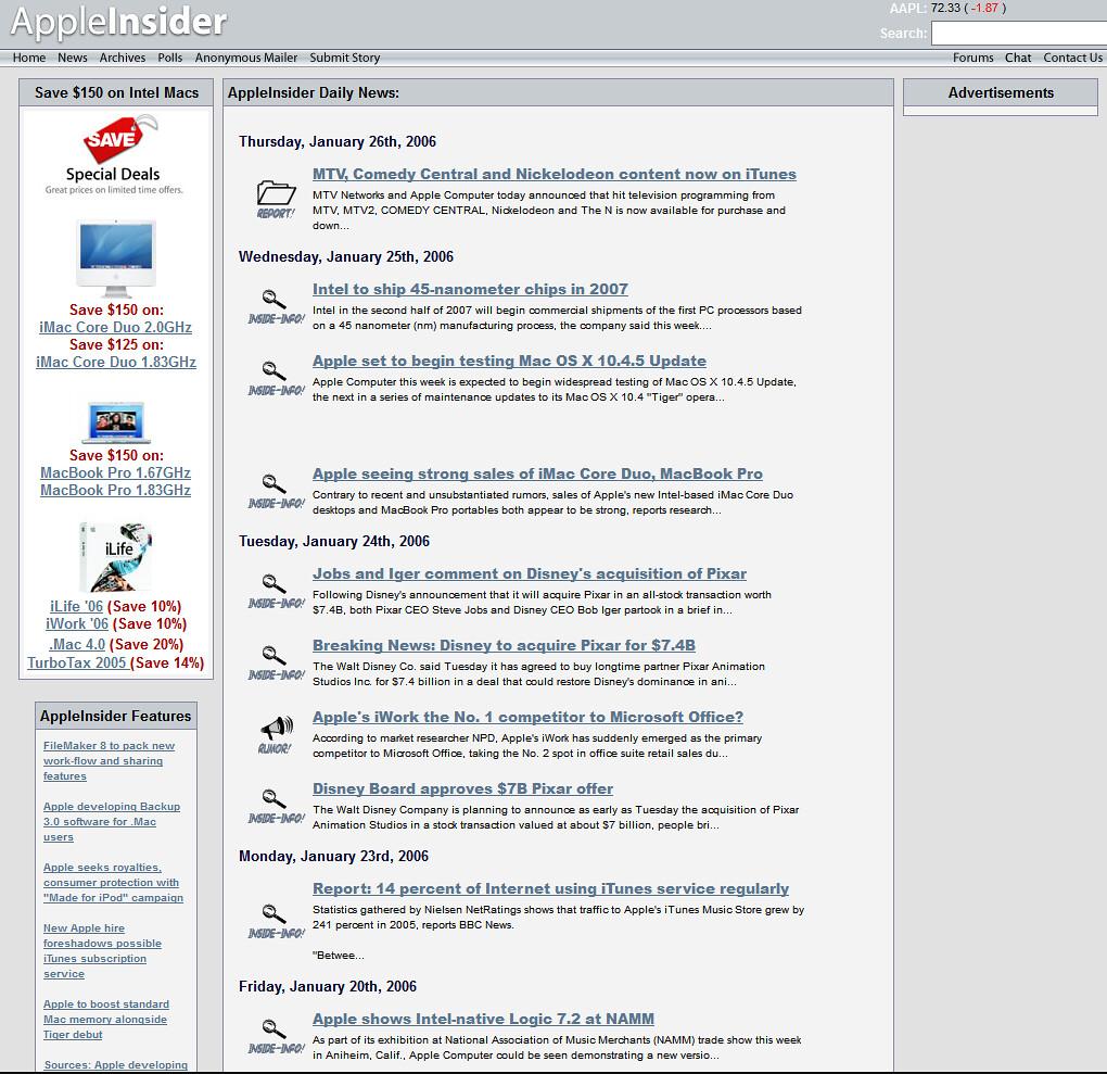 Apple Insider | Abdulla Al Muhairi | Flickr