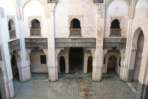 madrasa-al-attarine_33637363526_o
