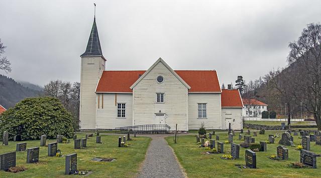 Valle Church