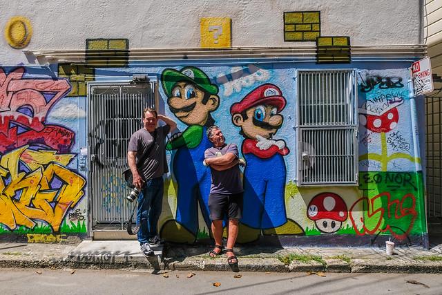 Flickr/Smugmug/VES/just good to see you Mission+Murals photowalk!