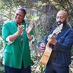Thu, 15/03/2018 - 9:19am - Deva Mahal Live at Hotel San Jose, 3.15.18 Photographers: Gus Philippas