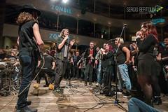 Reunion Rockin'1000 Night Live - Play Hard, Party Harder