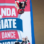 NCA College Nationals 2018 - All Girl D1A
