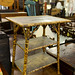 Cane occasional table E25