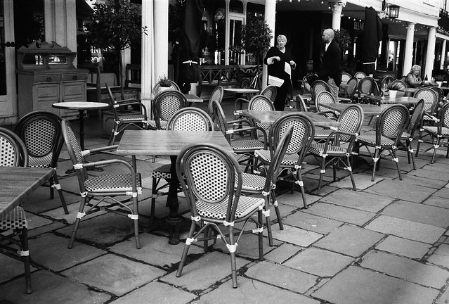 Pantiles, Tunbridge Wells
