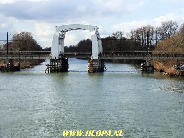 2018-03-21   Dordrecht  25 km   (162)
