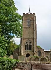 Emneth - St Edmund, Norfolk