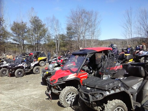 0326161120 | by Sullivan County ATV Club