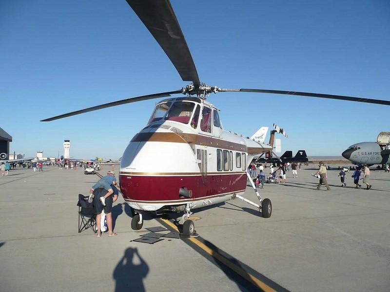 Sikorsky S-55B 1