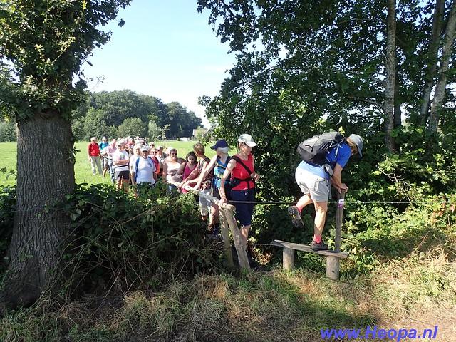 2016-09-07     Rondje - Nijkerk   SOP 25 Km (68)